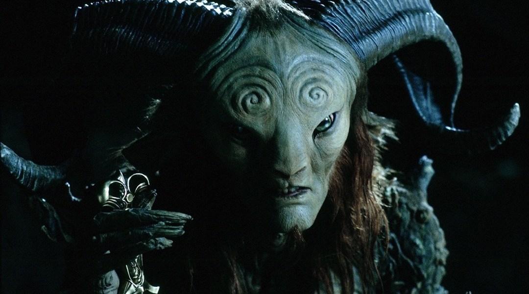 Guillermo del Toro expande El Laberinto del Fauno con un nuevo ...