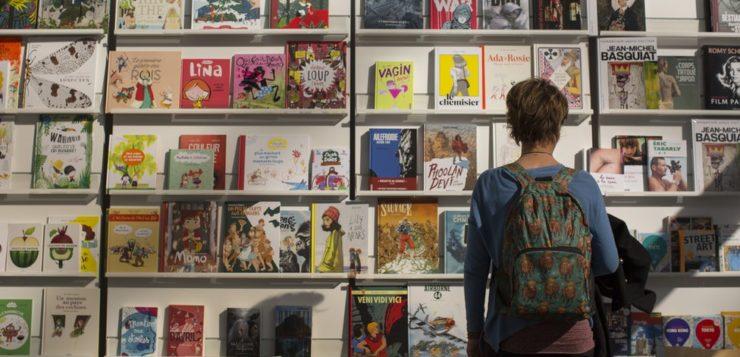 Los 10 libros más vendidos de la semana en algunos países de las Américas y España.