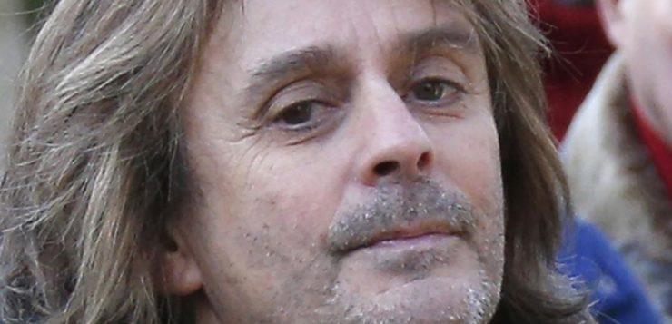 Muere el cantautor franco-español Nilda Fernández a los 61 años