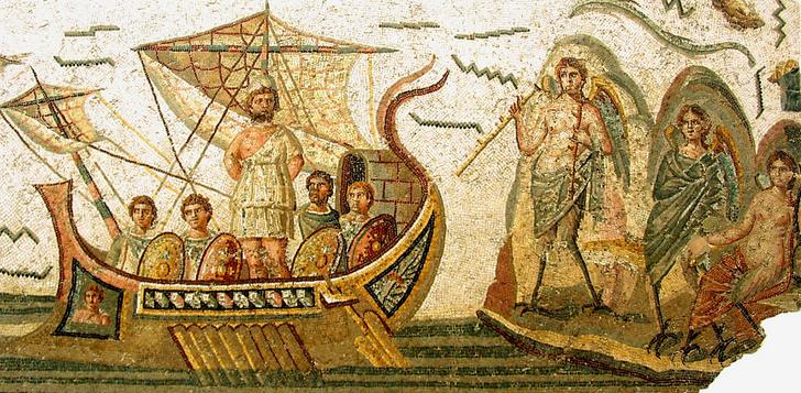 ¿Por qué leer la Odisea?