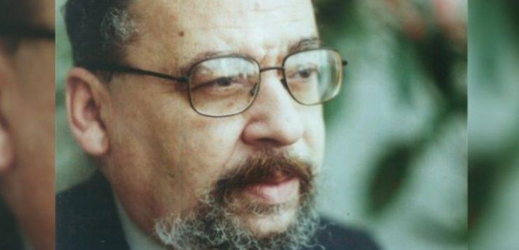 Germán Espinosa, un escritor patrimonio de la humanidad