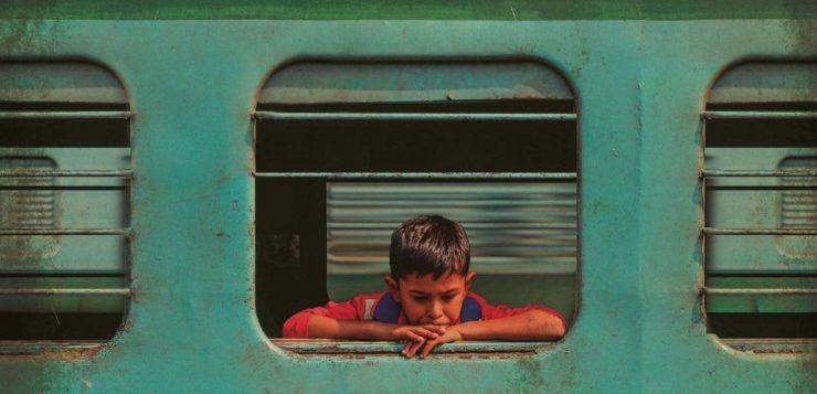 El último vagón, de Ángeles Doñate
