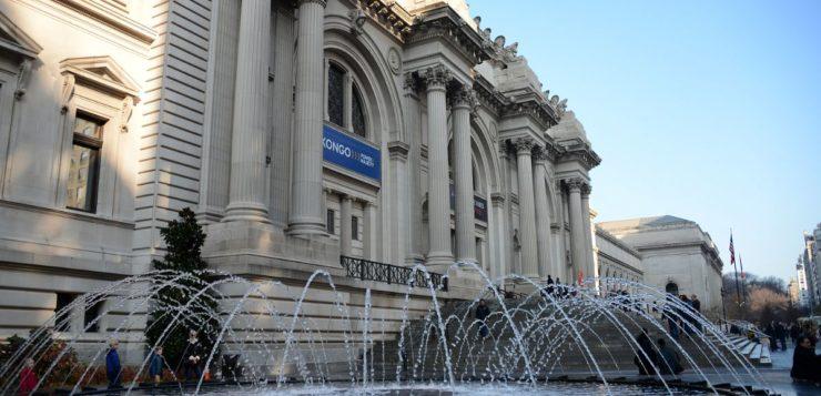 El Metropolitan celebra su aniversario