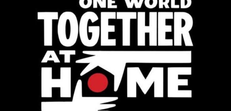'One World, Together At Home': el macroconcierto de un centenar de estrellas contra el coronavirus