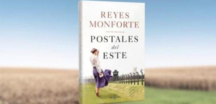 Reseña «Postales del este» de Reyes Monforte
