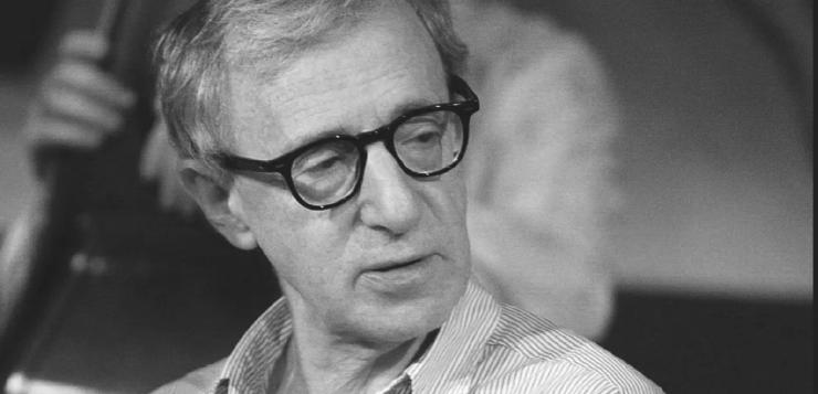 La poesía en el cine de Woody Allen