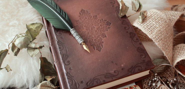 Noviembre: Certámenes literarios de fantasía, ciencia ficción y terror