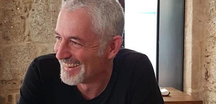 José Ángel Mañas: «La literatura está convaleciente y sufre mucho intrusismo»