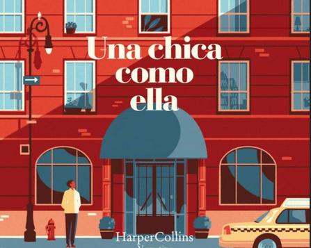 Marc Levy publica su nueva novela «Una chica como ella»
