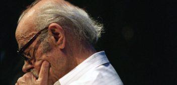 """Ernesto Sabato: homenajes a diez años de la muerte del autor de """"Sobre héroes y tumbas"""""""