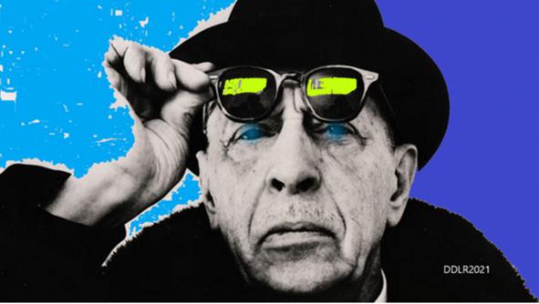 Igor Stravinski inventor de música