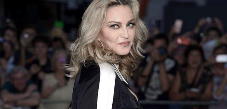 Madonna anunció el lanzamiento de «Madame X», su nuevo documental